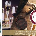 Salon du Club des Professionnels du Vin 2020